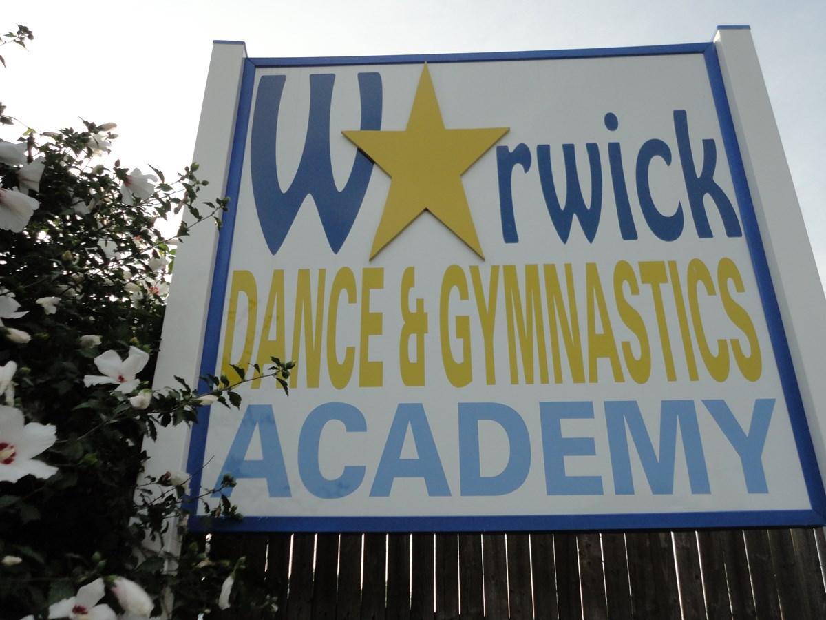 Davita's Gymnastics